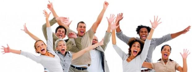 Başarılı ve Mutlu İnsanlar